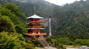 kumano-nachi-taisha