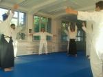 Qigong im Aikido Lyss