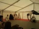Aikido mae ukemi