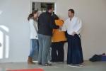 Aikido Muten tag der offenen tür murten